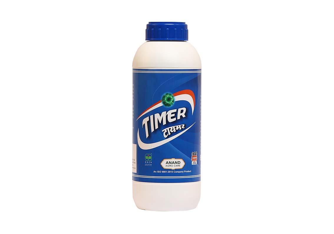 Timer ( Chitison 10 %)
